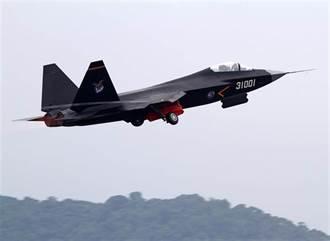 防陸重演竊F-35數據造J-31 美軍推網路安全認證