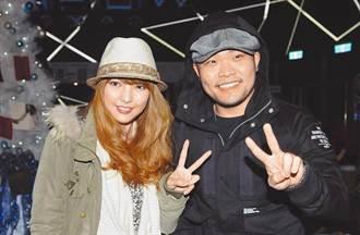 相馬茜定居日本 李玖哲分隔兩地半年驚喜曬親密照