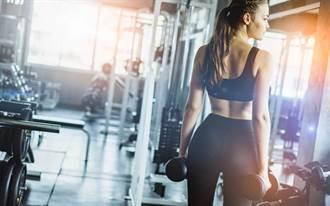 這些常見重訓項目 恐讓血壓飆到300mmHg!  必知正確練肌力要領