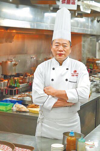 福華主廚教做年菜健康低負擔