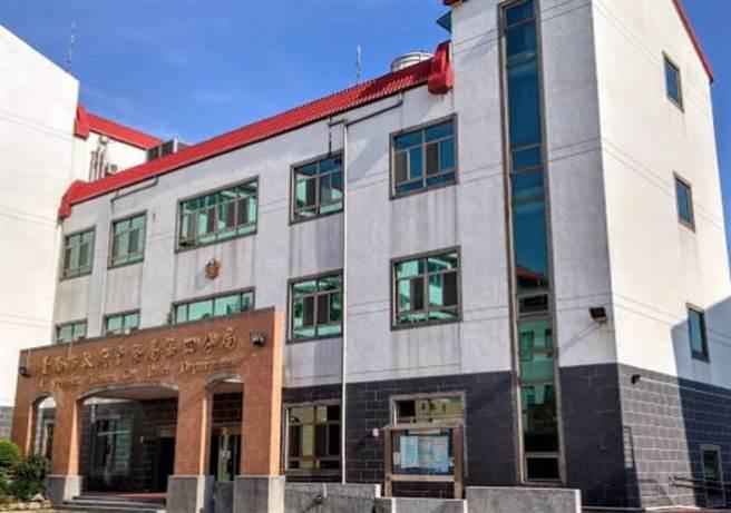 台南市傳出男直播主被綁,上銬遭凌虐2天付60萬元才脫身。(摘自台南市警察局網頁)