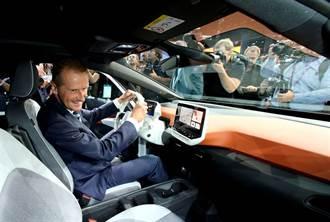 不怕Apple Car 福斯CEO呛:汽车产业非短时间能接管