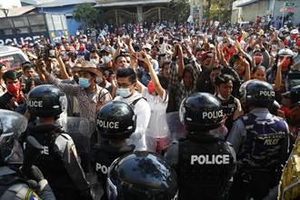 傳緬甸淩晨斷網斷電 媒體憂軍方大規模掃盪