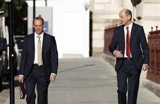 分手後惡言相向 英外相:歐洲無城市能威脅倫敦金融中心地位