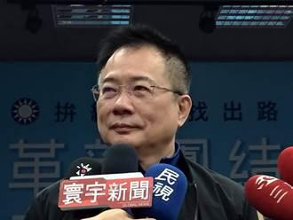 批評蔡正元特務出身  管仁健誹謗遭訴