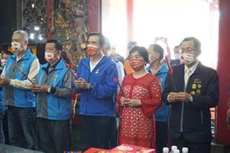 中市議員爆馬英九「吃素祈福」 原來是這句台灣國語