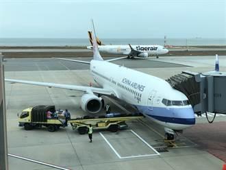 金門航空站春運不如往年 今估約送走6300人次