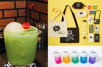 哈日免出國 期間限定80年代昭和感日式喫茶店開張