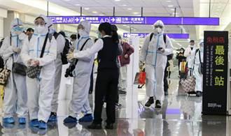 3月1日起開放外國人有條件來台就醫