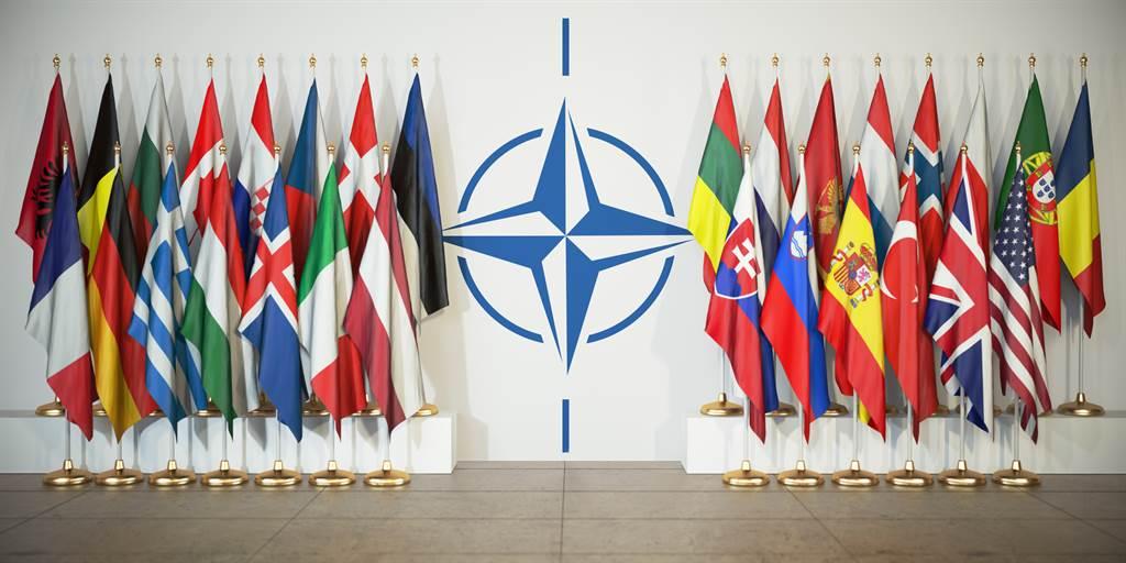 北大西洋公约组织(NATO)盟国装备高达8成由美国国防业者供应。示意图/shutterstock(photo:ChinaTimes)