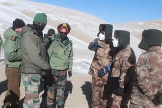 印媒:印度計畫結束與陸對峙僵局 預備推動一場關鍵會晤