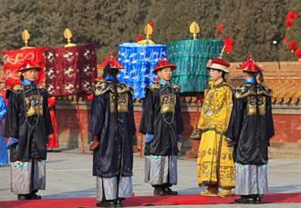 清朝皇帝怎麼過年?竟然比現代人還忙