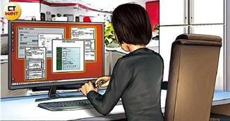 SOGO出包1/HAPPY GO點數被利用 SOGO驚爆多店員工挪用發票金額換現金