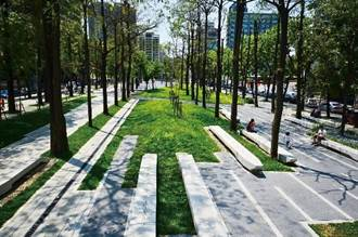 尋找全台最美都會綠廊 絕不能錯過台中草悟道