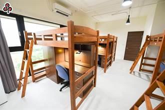提升學生住宿環境  教育部補助7件大專宿舍改善