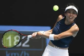 澳網》被讚「網球魔術師」 謝淑薇進帳千萬獎金
