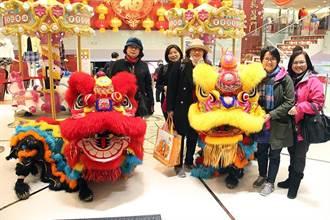 远百春节连假开红盘 全台业绩成长超过一成
