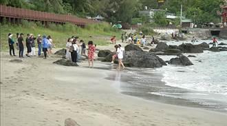春節連假長 台東富山遊客卻大幅減少
