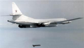 圖波列夫沒能交出Tu-160M轟炸機的新飛彈 遭俄國防部以違約起訴
