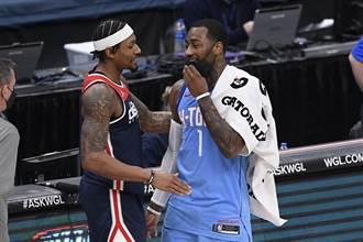 NBA》交易後首度回到華盛頓 沃爾不想再提往事