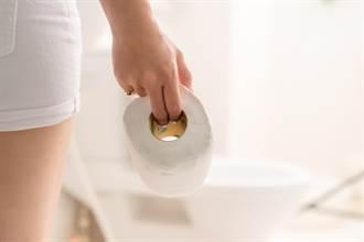 美女藝人上完廁所永不沖水超噁 背後原因有洋蔥