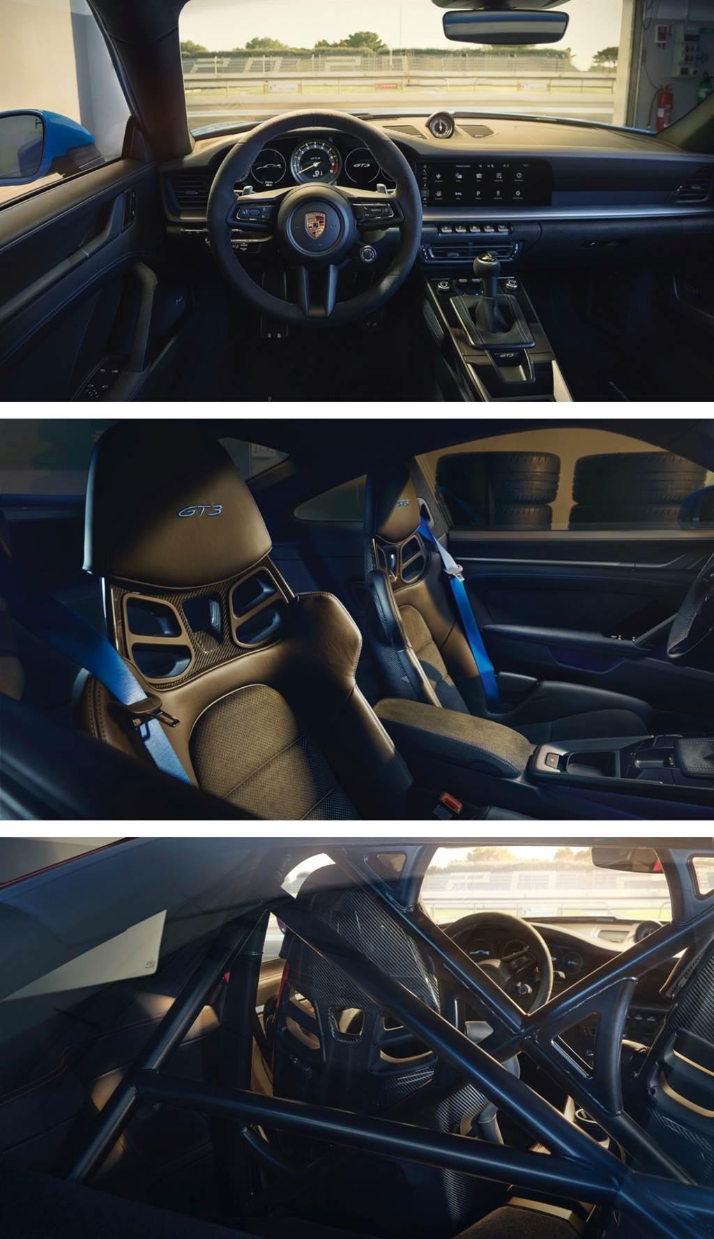 自然進氣堅持續存!全新世代Porsche 911 GT3出閘
