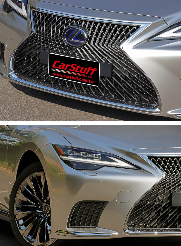 回歸初衷、恣意享受舒適之境,2021 Lexus 小改款 LS500h 頂級版