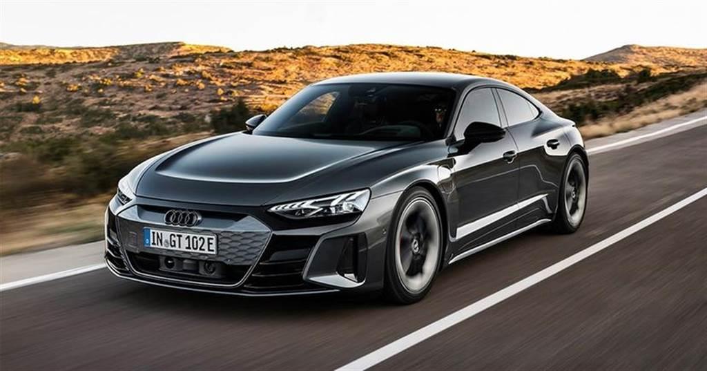 Audi 執行長談 EV 續航力:電動車電池會越做越小,拉高里程不是趨勢