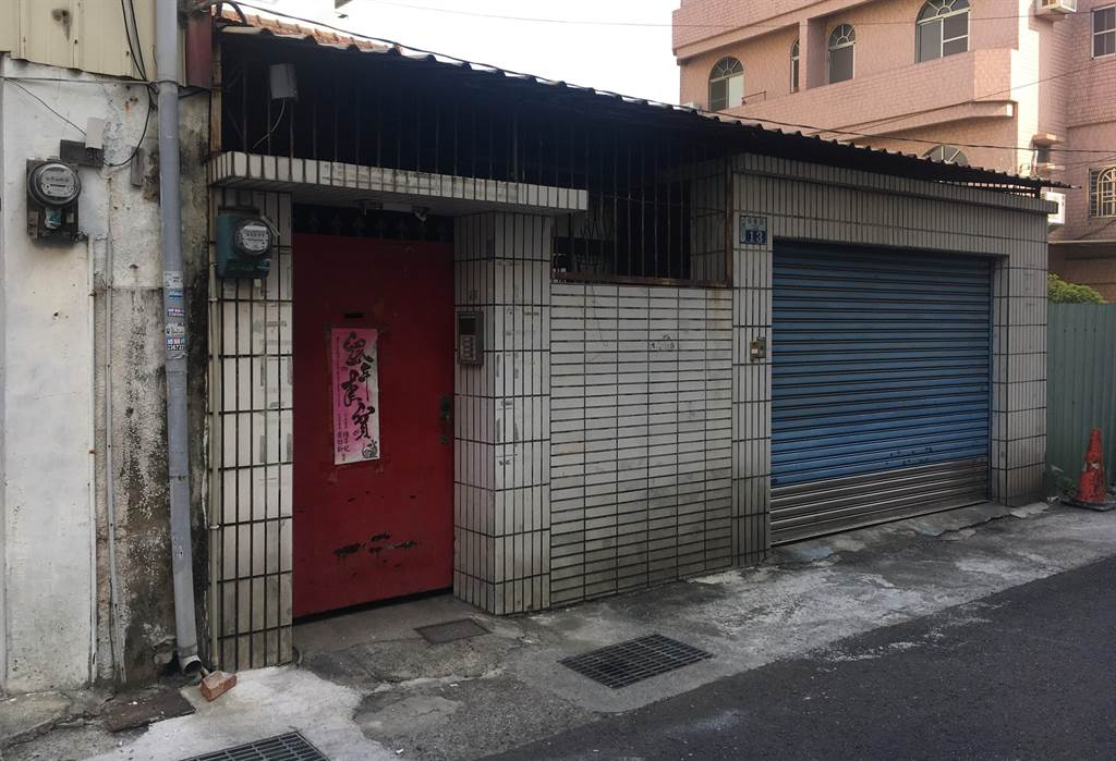 [新聞] 地震頻仍 台南今年老舊房屋健檢補助740