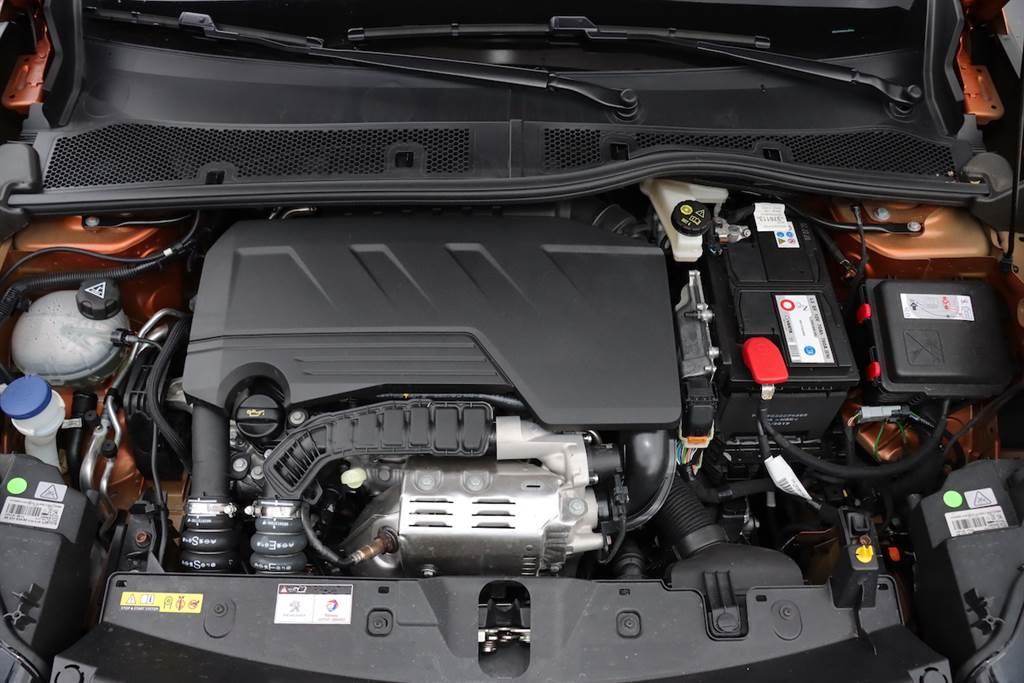 狂野小獅王,2021 Peugeot 2008 SUV GT 1.2 PureTech