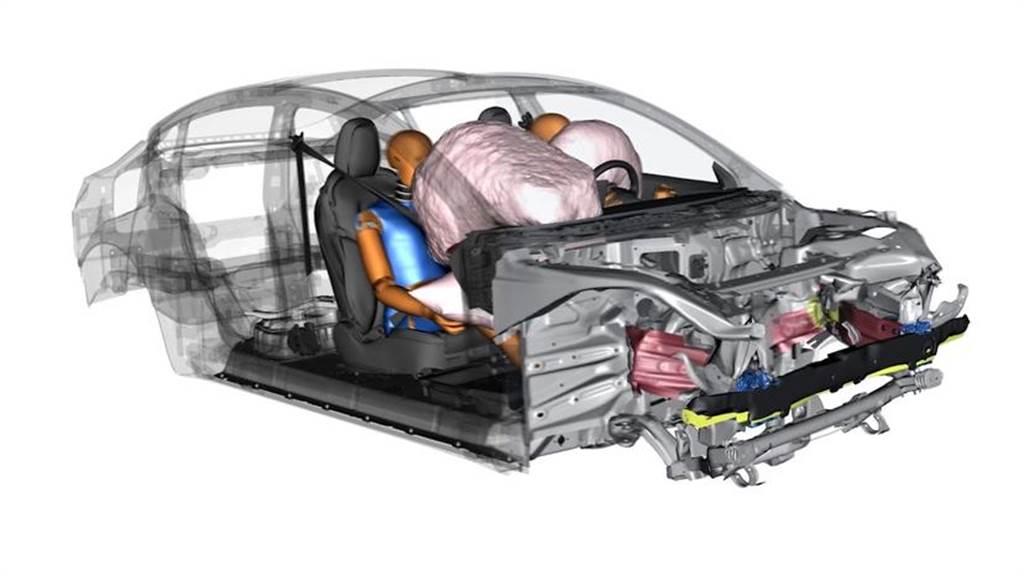 你知道嗎?特斯拉安全氣囊也有 AI 智慧,還能透過 OTA 讓安全性更進化
