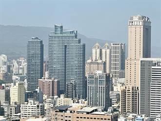 高雄去年新建大樓住宅直逼4,000戶 2年增2倍