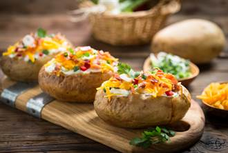 有助維持血壓、血脂 馬鈴薯這樣煮 營養不流失又好吸收