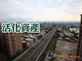 台中鐵路高架橋下 活化案已決標