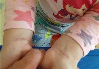 2歲女雙手腕有勒痕 幼兒園提供4倍速畫面 家長怒提告