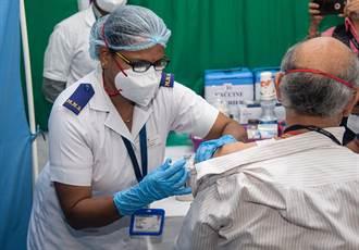 印度疫苗外交戰受挫 南非退回100萬劑代工AZ疫苗