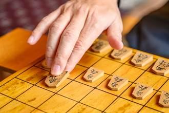 日本將棋雙冠王藤井聰太 為專注棋藝從高中退學