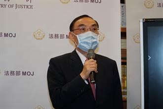 翁茂鍾司法醜聞案 調查局積極查證中