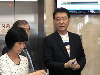 韓國瑜參選國民黨黨魁? 趙少康:他應該不會