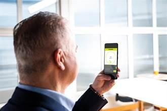 巴斯夫推OLED螢幕3D影像解決方案 支援手機安全人臉辨識