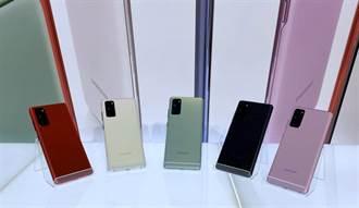 三星神秘手機曝光 傳為Galaxy S21 FE 5G新機