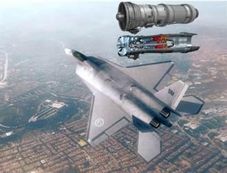 土耳其要自製航空引擎  做為自製戰機TF-X的動力源