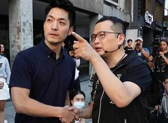 蔣萬安VS.羅智強選台北市長支持誰 林佳新表態了