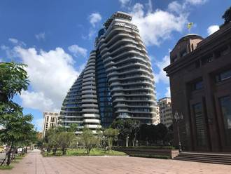 亞大講座教授劉育東:「陶朱隱園」為亞洲唯一最強傳世建築