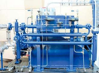 元寧企業 特殊氣體壓縮領導廠