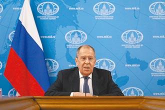 不滿歐盟制裁 俄威脅斷絕關係
