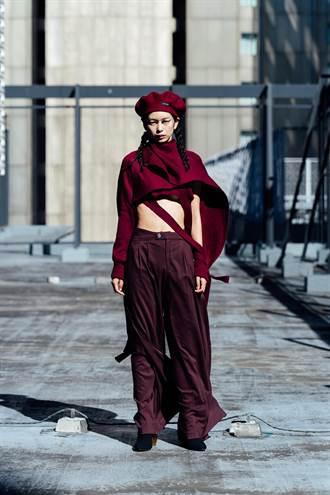 SYZYGY將後疫情社會比喻成太空航道 代表台灣參與亞洲時尚計畫