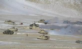 頭條揭密》邊境撤軍展現實力 陸重武器規模機動力震懾印度