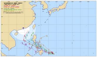 杜鵑颱風隨時生成 氣象專家曝下波變天時間