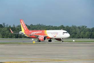 泰越捷航空2020年泰國市占率排第二
